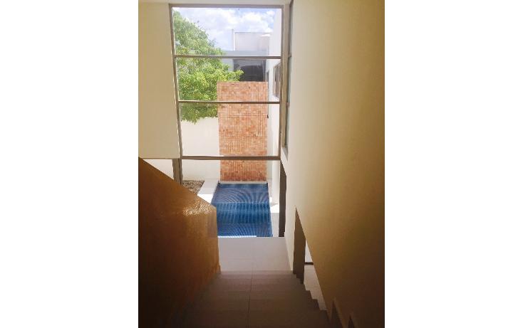 Foto de casa en venta en  , altabrisa, mérida, yucatán, 1405971 No. 09