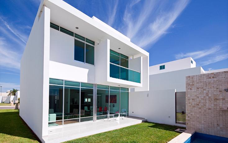 Foto de casa en venta en  , altabrisa, mérida, yucatán, 1426831 No. 01