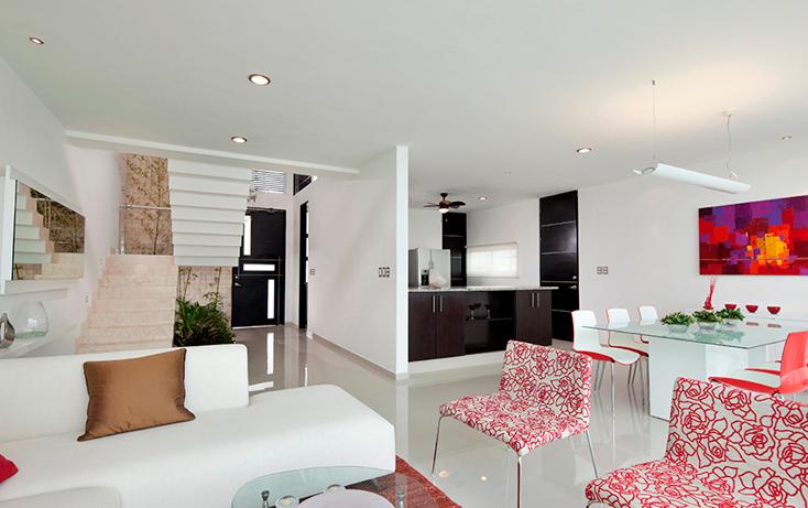 Foto de casa en venta en  , altabrisa, mérida, yucatán, 1426831 No. 02