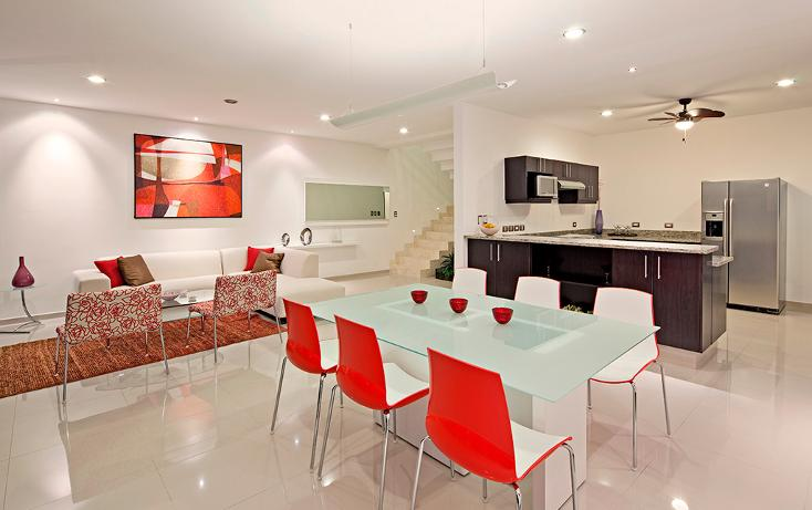 Foto de casa en venta en  , altabrisa, mérida, yucatán, 1426831 No. 03
