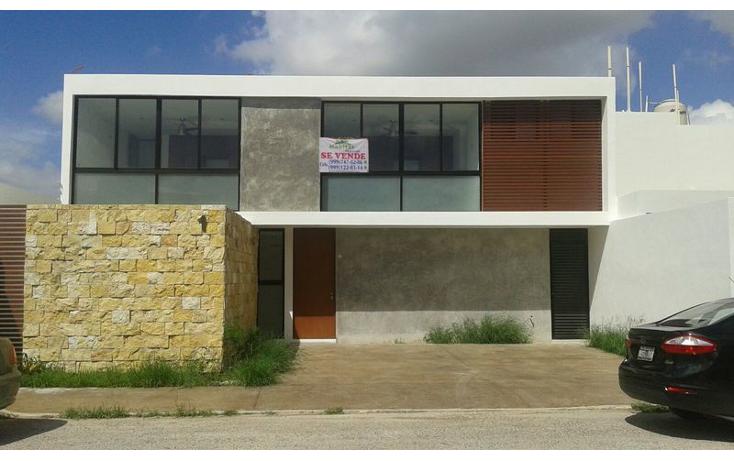 Foto de casa en venta en  , altabrisa, m?rida, yucat?n, 1432869 No. 02