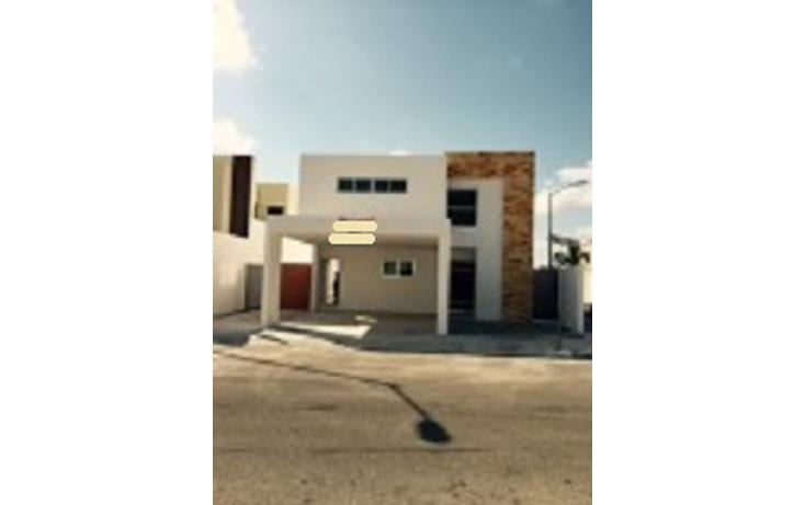 Foto de casa en venta en  , altabrisa, mérida, yucatán, 1441937 No. 09
