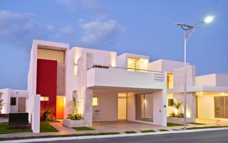 Foto de casa en venta en, altabrisa, mérida, yucatán, 1443909 no 01