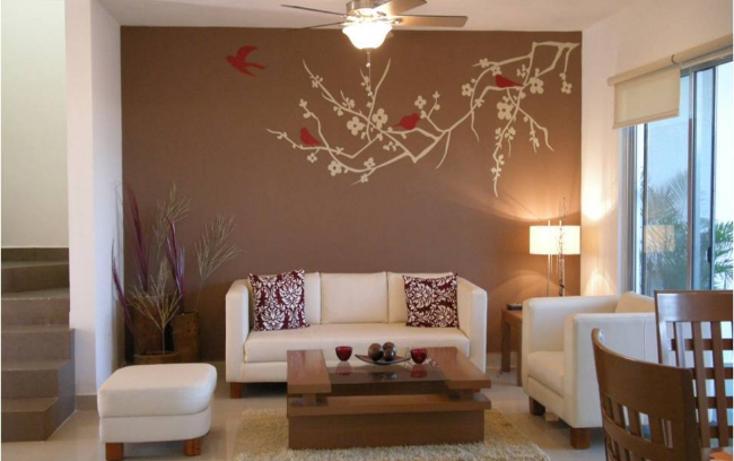 Foto de casa en venta en, altabrisa, mérida, yucatán, 1443909 no 02
