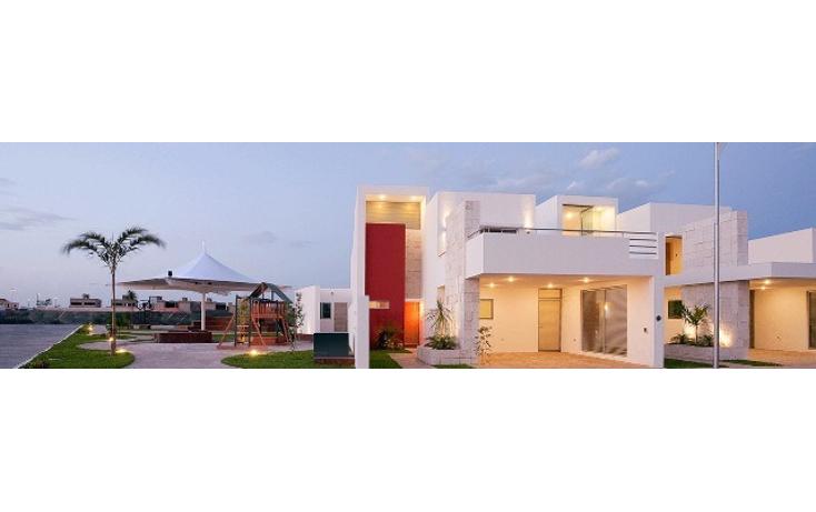 Foto de casa en venta en  , altabrisa, mérida, yucatán, 1443909 No. 08