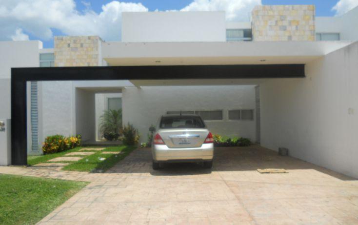 Foto de casa en renta en, altabrisa, mérida, yucatán, 1446417 no 02