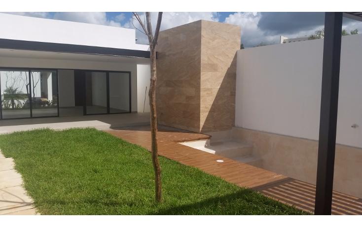 Foto de casa en venta en  , altabrisa, mérida, yucatán, 1475155 No. 11