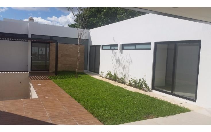 Foto de casa en venta en  , altabrisa, mérida, yucatán, 1475155 No. 19