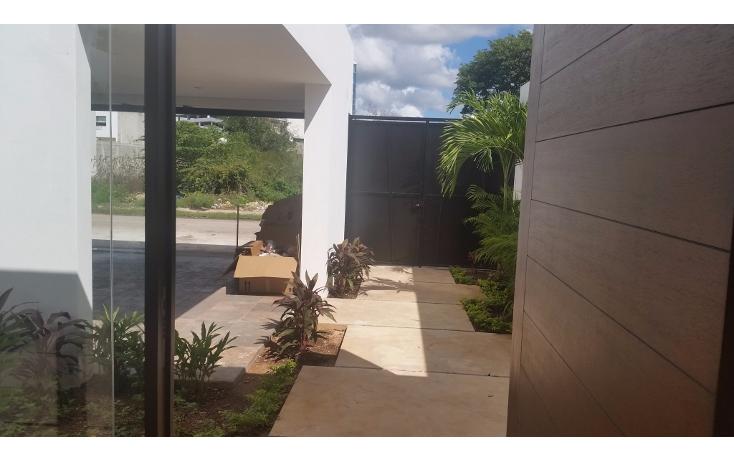 Foto de casa en venta en  , altabrisa, mérida, yucatán, 1475155 No. 20