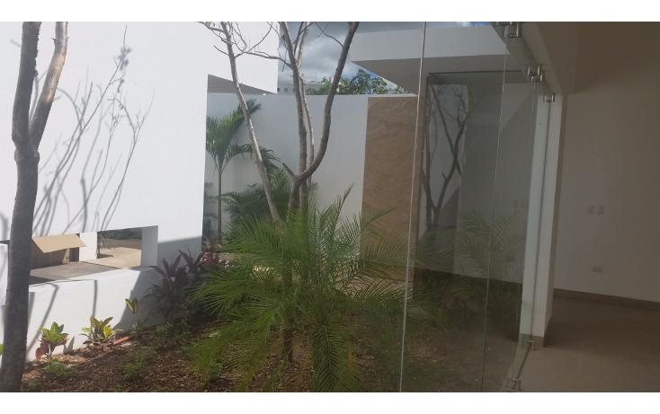 Foto de casa en venta en  , altabrisa, mérida, yucatán, 1475155 No. 21