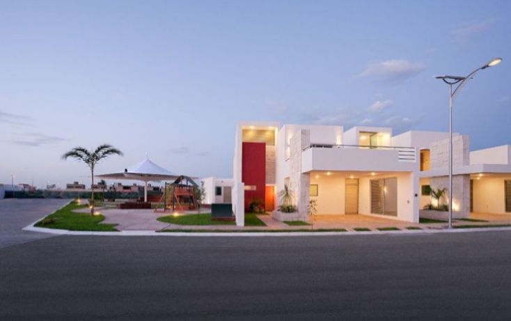 Foto de casa en venta en, altabrisa, mérida, yucatán, 1475971 no 02