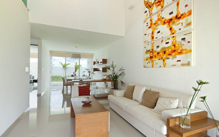 Foto de casa en condominio en venta en, altabrisa, mérida, yucatán, 1484757 no 03