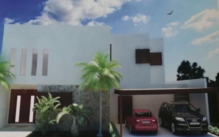Foto de casa en renta en  , altabrisa, mérida, yucatán, 1498611 No. 01