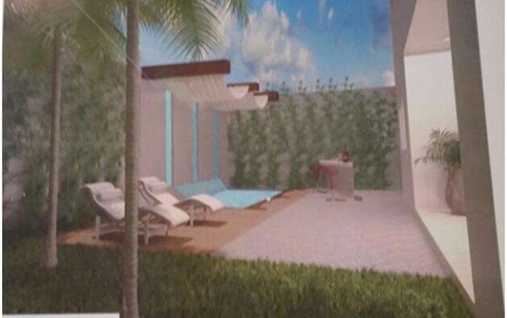 Foto de casa en renta en  , altabrisa, mérida, yucatán, 1498611 No. 11