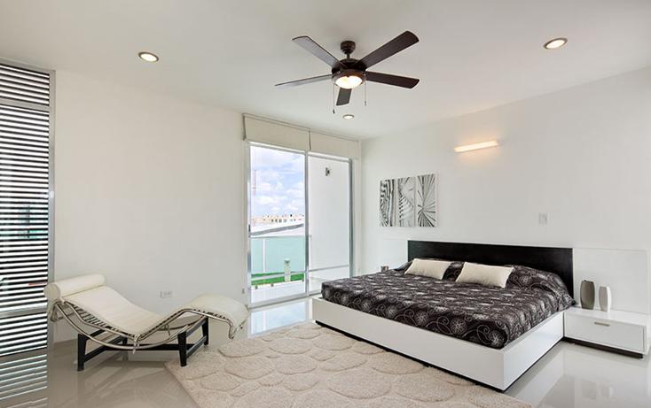 Foto de casa en condominio en venta en  , altabrisa, m?rida, yucat?n, 1514754 No. 06