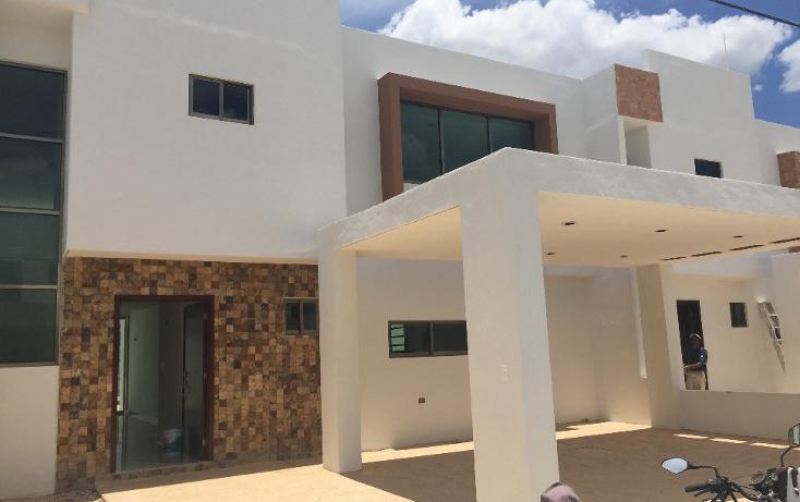 Foto de casa en venta en  , altabrisa, mérida, yucatán, 1515126 No. 01