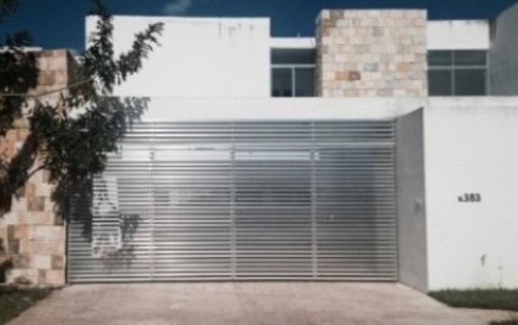 Foto de casa en renta en  , altabrisa, mérida, yucatán, 1515572 No. 01