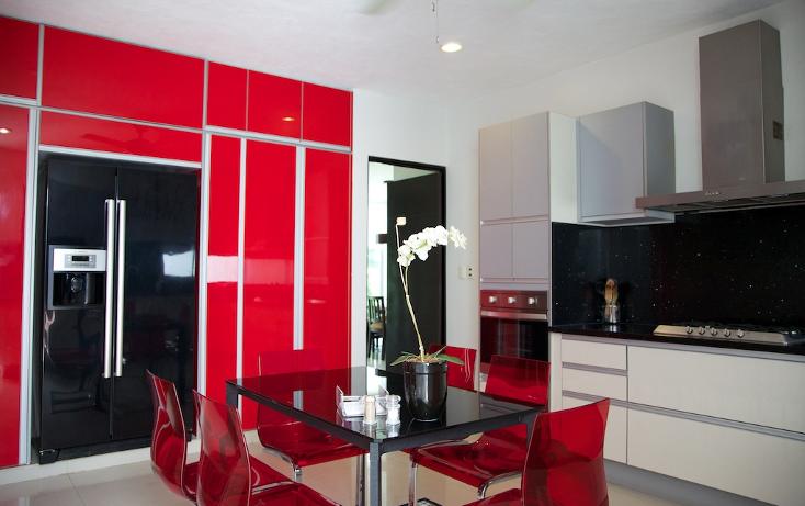 Foto de casa en venta en  , altabrisa, m?rida, yucat?n, 1542334 No. 02
