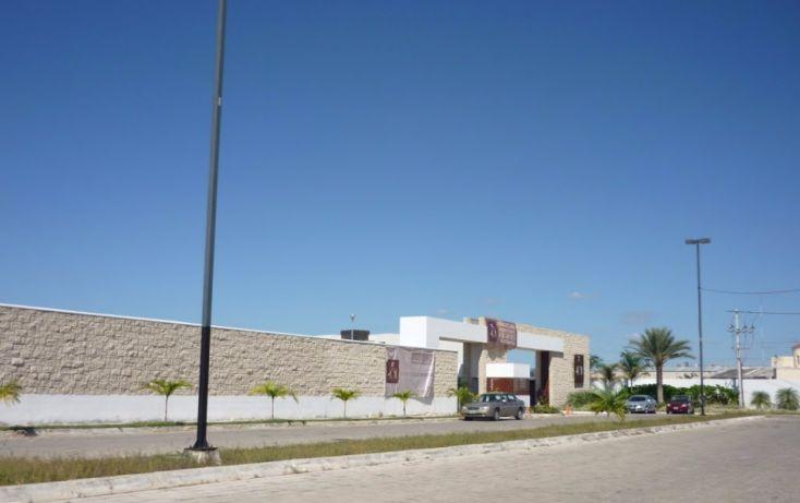 Foto de terreno habitacional en venta en, altabrisa, mérida, yucatán, 1549798 no 01