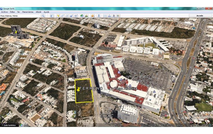 Foto de terreno comercial en venta en  , altabrisa, mérida, yucatán, 1551516 No. 01