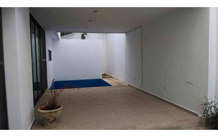 Foto de casa en renta en  , altabrisa, m?rida, yucat?n, 1556398 No. 08