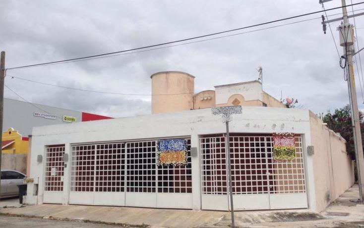 Foto de casa en venta en  , altabrisa, m?rida, yucat?n, 1568684 No. 01