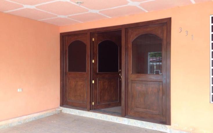 Foto de casa en venta en  , altabrisa, m?rida, yucat?n, 1568684 No. 09