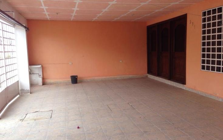 Foto de casa en venta en  , altabrisa, m?rida, yucat?n, 1568684 No. 10