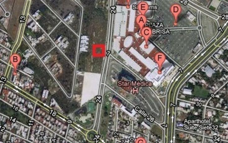 Foto de terreno comercial en venta en  , altabrisa, mérida, yucatán, 1577732 No. 01