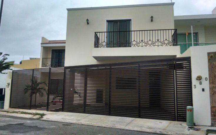 Foto de casa en renta en, altabrisa, mérida, yucatán, 1579250 no 01