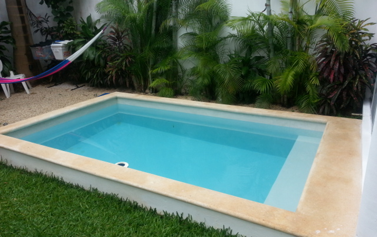 Foto de casa en renta en  , altabrisa, m?rida, yucat?n, 1598614 No. 06
