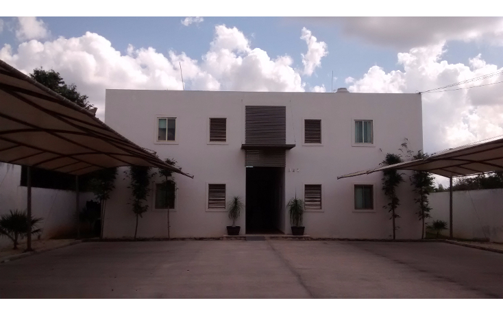 Foto de departamento en renta en  , altabrisa, mérida, yucatán, 1599498 No. 07