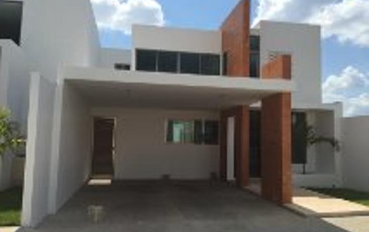 Foto de casa en venta en  , altabrisa, mérida, yucatán, 1600866 No. 01