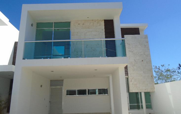 Foto de casa en venta en  , altabrisa, mérida, yucatán, 1603730 No. 01