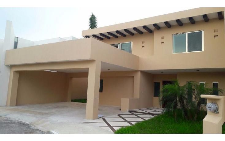 Foto de casa en venta en  , altabrisa, mérida, yucatán, 1608542 No. 01
