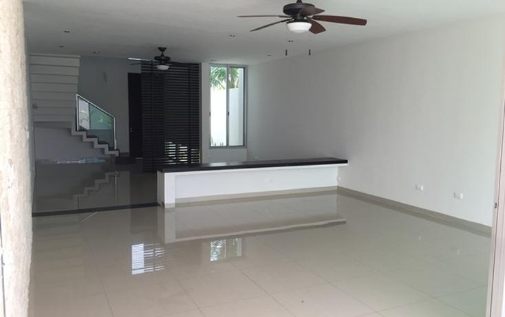 Foto de casa en condominio en renta en  , altabrisa, mérida, yucatán, 1619006 No. 02