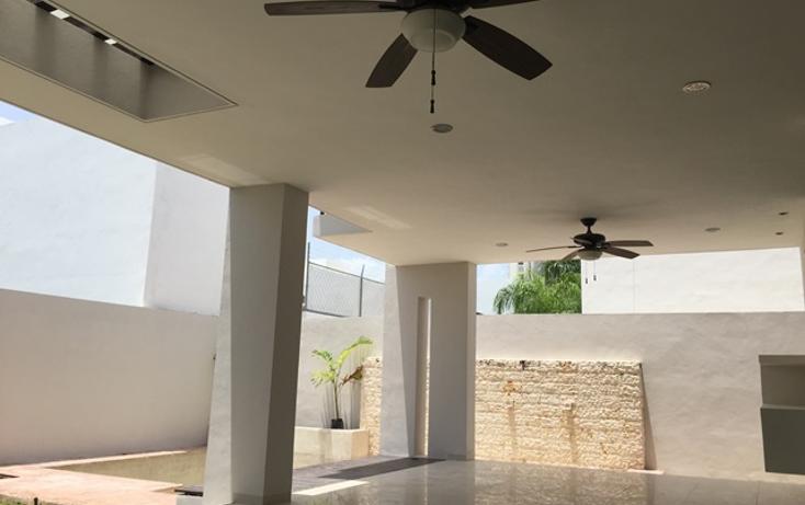 Foto de casa en renta en  , altabrisa, m?rida, yucat?n, 1619006 No. 16