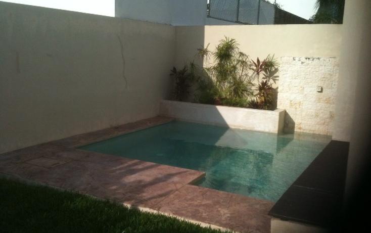 Foto de casa en condominio en renta en  , altabrisa, mérida, yucatán, 1619006 No. 17