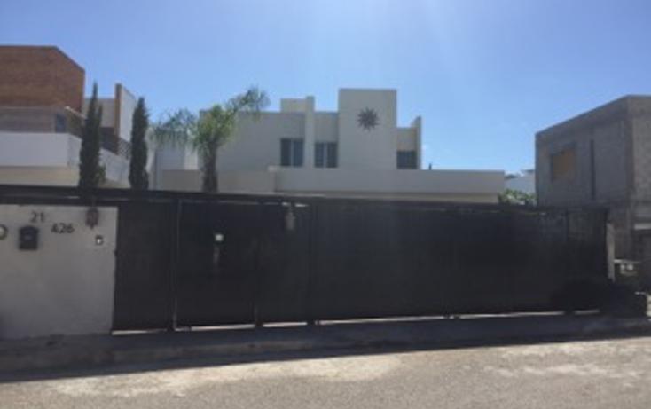Foto de casa en venta en  , altabrisa, mérida, yucatán, 1644506 No. 01