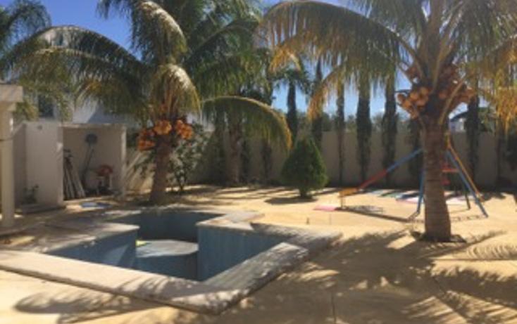 Foto de casa en venta en  , altabrisa, mérida, yucatán, 1644506 No. 03