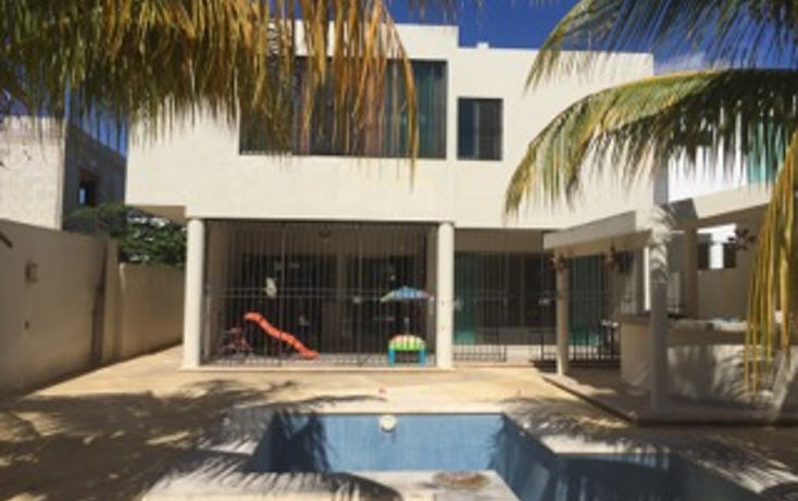 Foto de casa en venta en  , altabrisa, mérida, yucatán, 1644506 No. 04