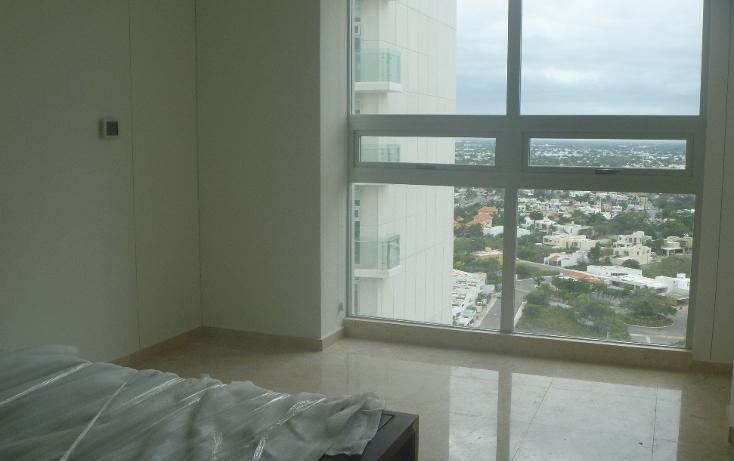 Foto de departamento en renta en  , altabrisa, mérida, yucatán, 1645412 No. 16
