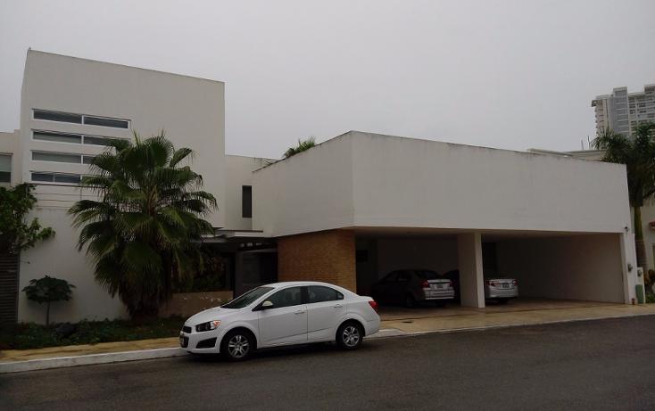 Foto de casa en venta en  , altabrisa, mérida, yucatán, 1681278 No. 01