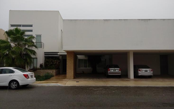 Foto de casa en venta en  , altabrisa, mérida, yucatán, 1681278 No. 02