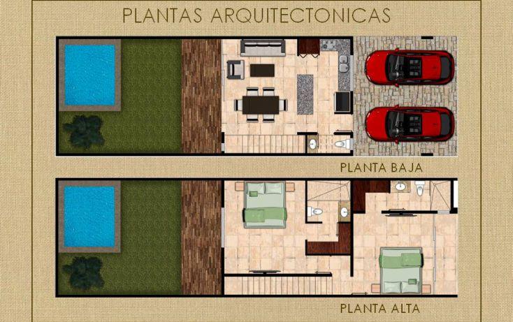 Foto de casa en condominio en venta en, altabrisa, mérida, yucatán, 1690866 no 05