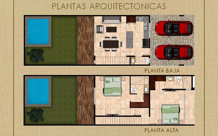 Foto de casa en venta en  , altabrisa, mérida, yucatán, 1690866 No. 05