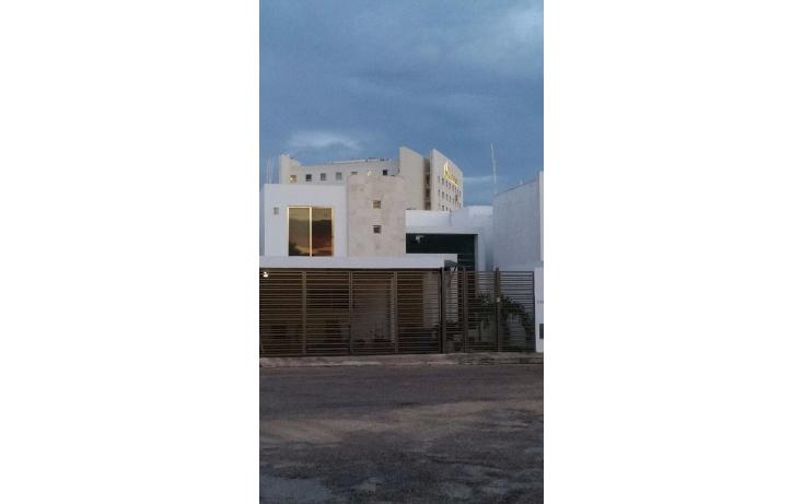 Foto de casa en venta en  , altabrisa, mérida, yucatán, 1694014 No. 01