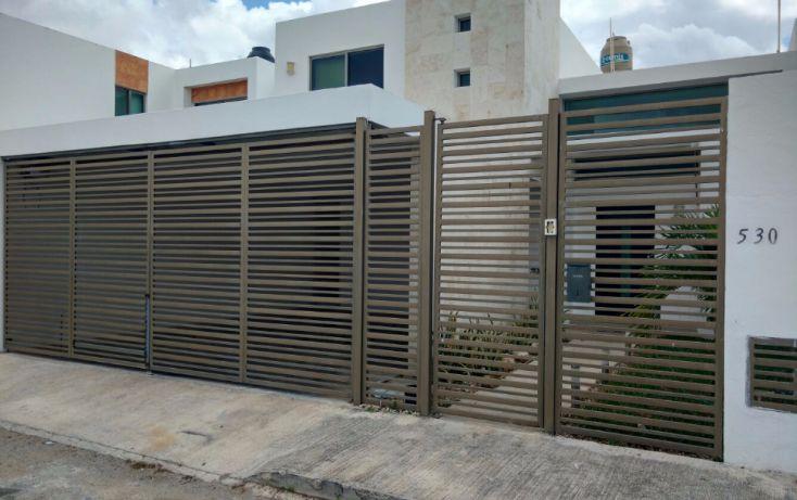Foto de casa en venta en, altabrisa, mérida, yucatán, 1694014 no 02