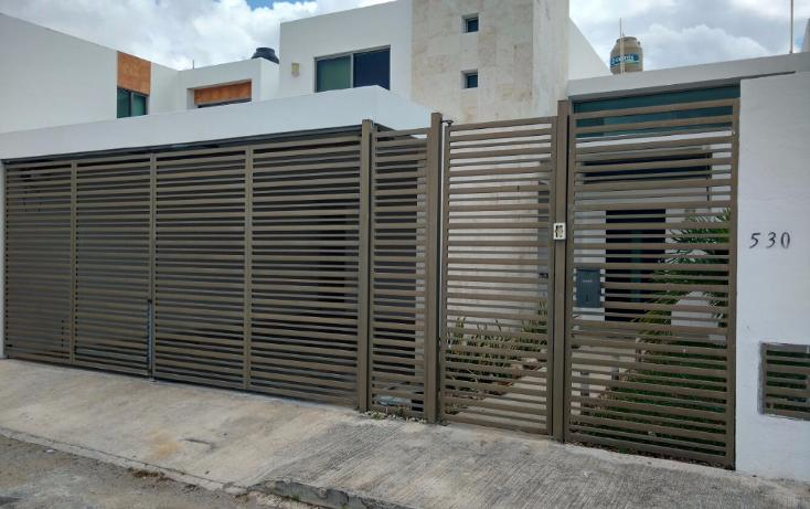Foto de casa en venta en  , altabrisa, mérida, yucatán, 1694014 No. 02