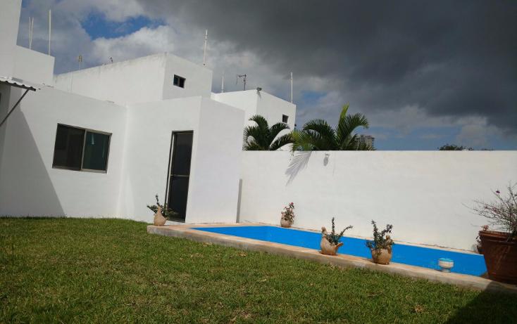 Foto de casa en venta en  , altabrisa, mérida, yucatán, 1694014 No. 03